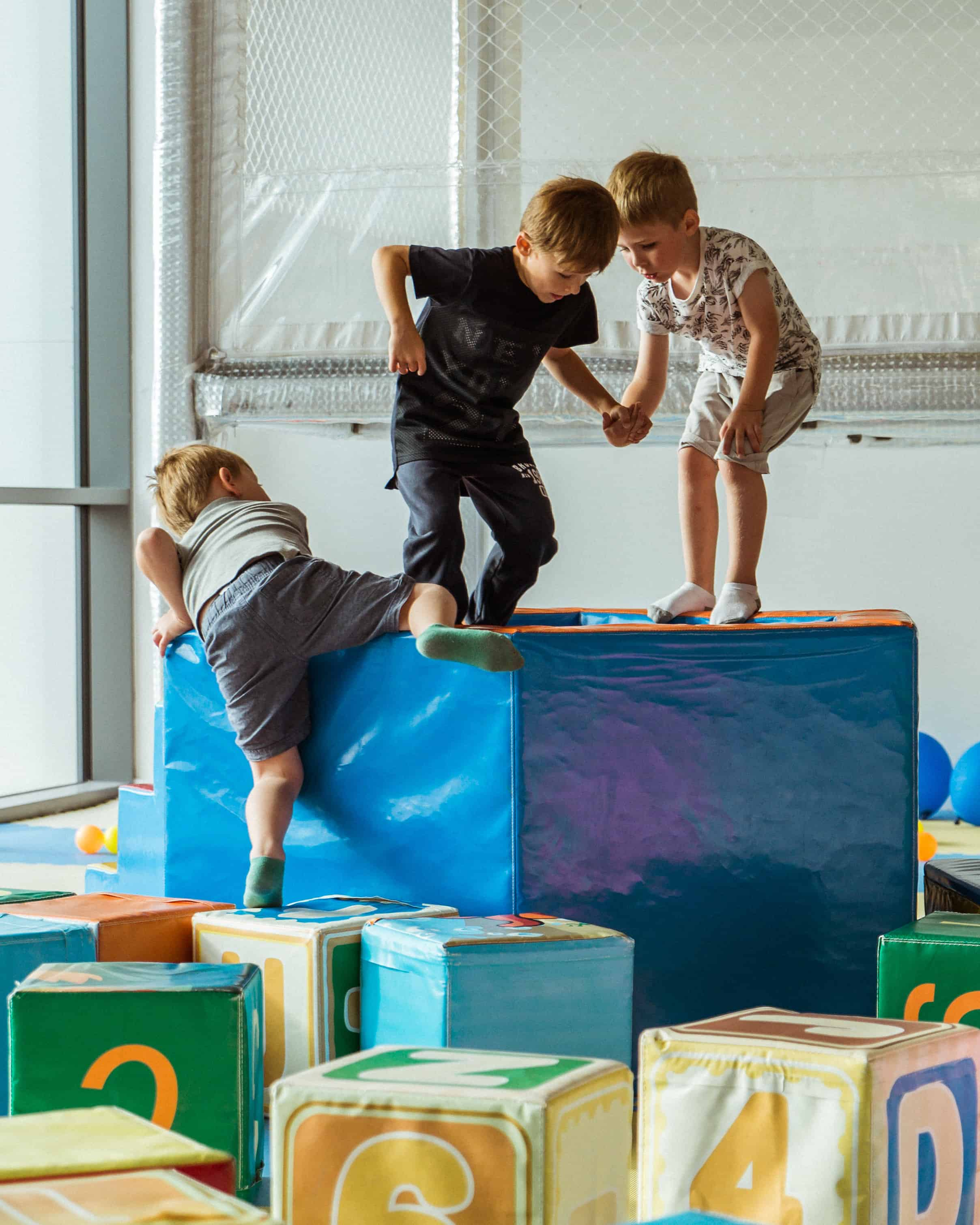 why social skills and soft play are the perfect. Black Bedroom Furniture Sets. Home Design Ideas