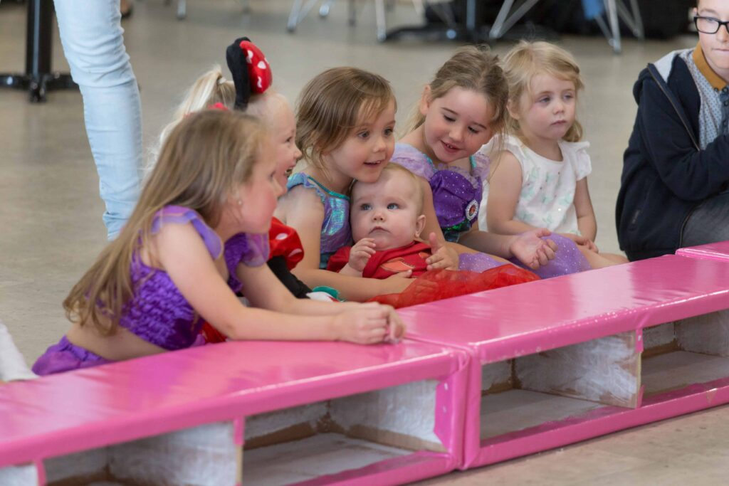 three ways soft play can improve a child 39 s speech little. Black Bedroom Furniture Sets. Home Design Ideas